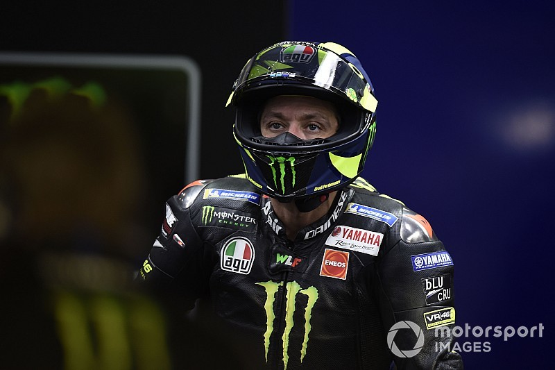 """Rossi: """"Bella rimonta, ma siamo più o meno al livello del 2018"""""""