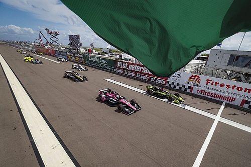 Coronavirus : l'IndyCar maintient sa course de St Petersburg