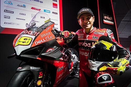 """Bautista: Ducati V4 still """"too immature"""" to win"""