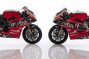 GALERI: Ducati Panigale V4 R