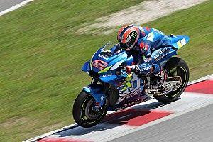 Sepang, mi-journée : Rins en tête, Ducati et Yamaha au rendez-vous