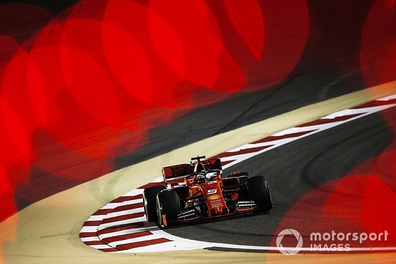 Bahreyn GP: Antrenmanların ardından performansları değerlendiriyoruz