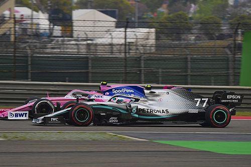 Formel-1-Startaufstellung: China-Grand-Prix 2019 in Schanghai