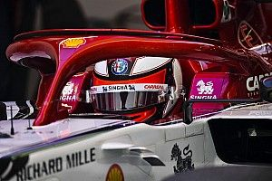 Räikkönent nem érdekli a pénteki eredmény, és a McLaren sem