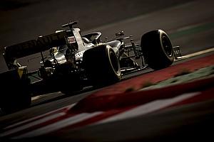 Ricciardóban még él a remény, hogy könnyebb lesz az előzés az F1-ben