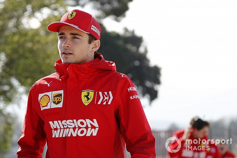 "Ferrari insists Leclerc ""free to fight"" Vettel"