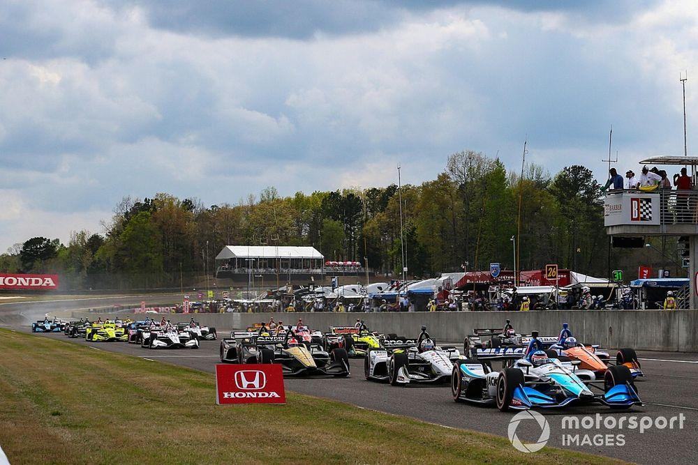 IndyCar: rinviato di una settimana l'inizio del 2021