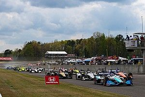 IndyCar season-opener pushed back to mid-April