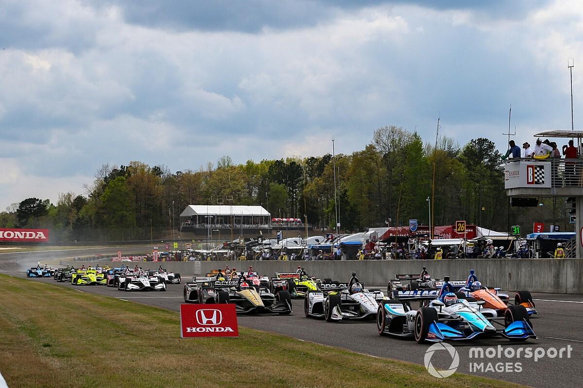 IndyCar season-opener pushed back to mid-April