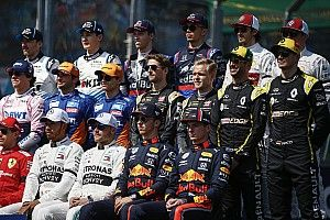 Analyse: Alonso en Ocon hoofdrolspelers in 'silly season'
