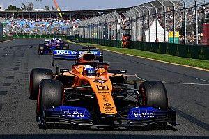 """Sainz houdt McLaren scherp: """"Moeten niet in dezelfde val trappen"""""""