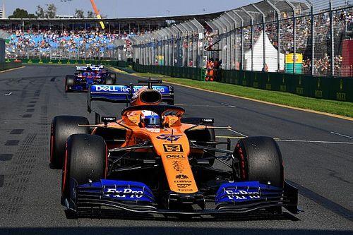 McLaren y una luz al final de la crisis, por Adrián Puente