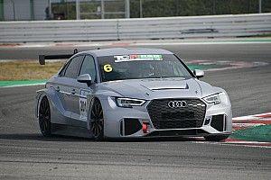 Dindo Capello torna sull'Audi per il round notturno di Misano