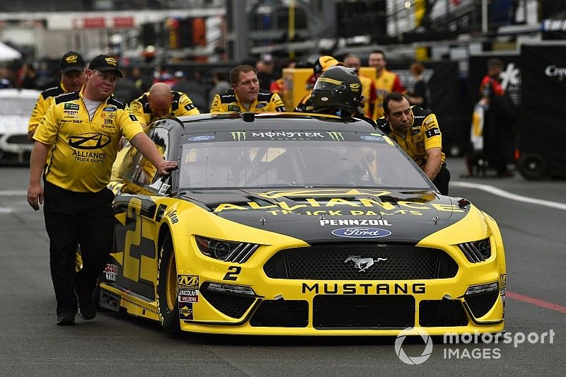 """NASCAR: Qualifying change made to """"put on the best show we can"""""""