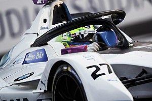 Alexander Sims confirmé chez BMW pour 2019-20