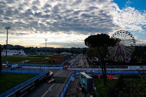 Doble carrera de Fórmula E en Roma: horarios y previo