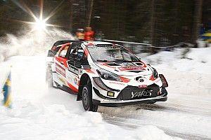 Rally di Svezia: Gronholm fa un incidente nella PS4 ed è costretto al ritiro!