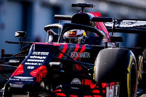 Red Bull anuncia data de lançamento de carro para 2020