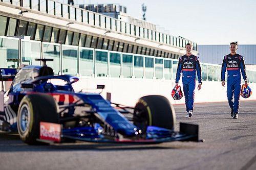 Analyse: Wie rijden er in 2020 bij Red Bull Racing en Toro Rosso?