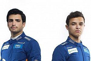 """Norris, F1'deki """"dikkatli incelemelerin"""" daha fazla eleştiriye yol açacağına dikkat çekti"""