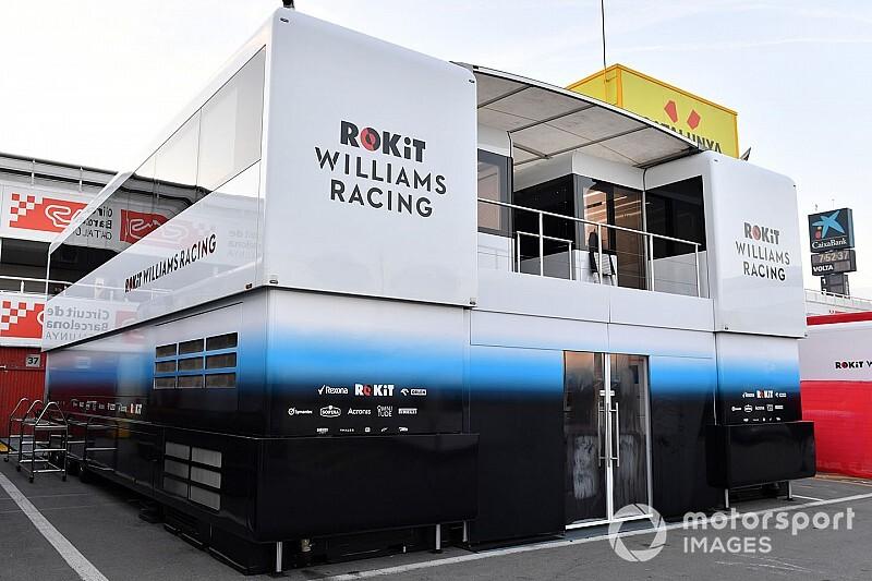 Disastro Williams: la FW42 non gira a Barcellona, pagherà Paddy Lowe?