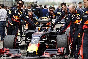 Хорнер назвал скорость Red Bull в Шанхае свидетельством прогресса команды