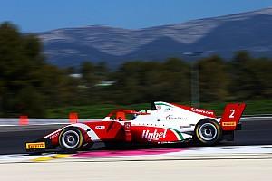 Paul Ricard, Gara 3: Frederik Vesti concede il bis davanti a Fittipaldi e David Schumacher