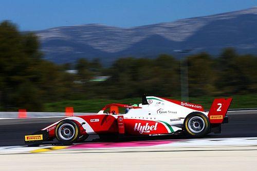AO VIVO: Assista a corrida 1 da F3 Regional Europeia em Vallelunga