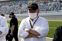NASCAR zawiesił Ganassiego