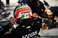 "Rosenqvist: O'Ward ""one of the quickest"" in the world"