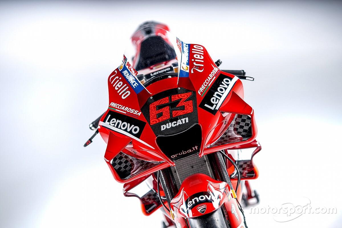 Ducati spera di poter continuare con 6 moto anche in futuro