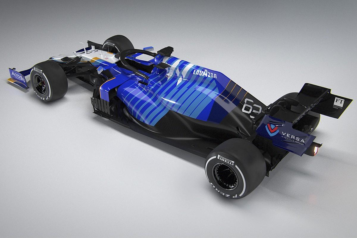 Les évolutions Williams qui pourraient inverser la tendance - Motorsport.com, Édition: France