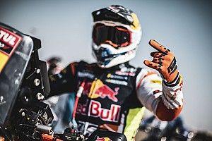 Sulit Juara, Matthias Walkner Ingin Bersenang-senang di Dakar 2021