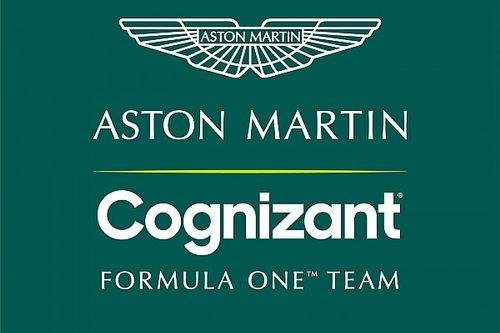 Aston Martin dejará el rosa tras anunciar nuevo patrocinador principal