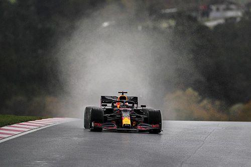 """Verstappen: """"Estar à frente da Mercedes não é o mais importante"""""""