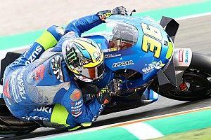 MotoGP: Morbidelli vince a Valencia, ma Mir è campione