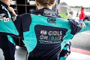 FIA Girls on Track: l'annuncio in diretta della vincitrice