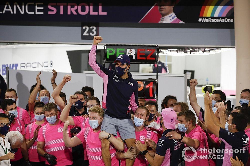 GPUpdate Podcast: Red Bull kan (nu echt) niet langer om Perez heen