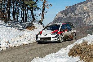 """Ogier: """"2021 WRC sezonu yine çok yakın geçecek"""""""
