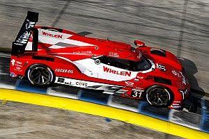 Sebring 12H: Nasr keeps AXR Cadillac on top in FP2
