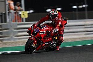 """Ducati MotoGP sürücüsü Miller için Doha GP """"zorunlu bir galibiyet değil"""""""