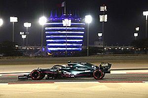 ¡El colmo de Vettel: sancionado con cinco puestos en Bahrein!