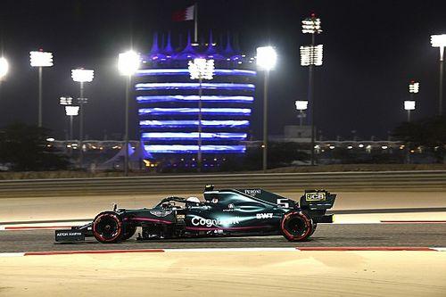 Rozgniewany Vettel