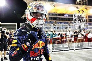 Verstappen espera que no exista un contacto con Hamilton en la curva 1