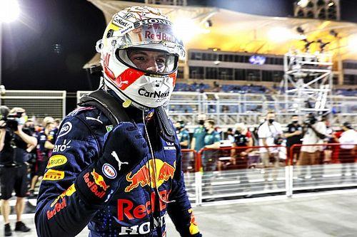 """Verstappen: """"Dit heb ik nog nooit meegemaakt bij Red Bull"""""""