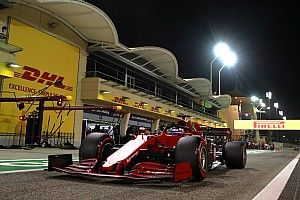 ¿Qué combinación de neumáticos es la mejor para el GP de Bahréin?