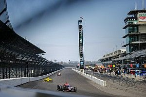 Indy 500 – full two-week schedule for the Indianapolis 500