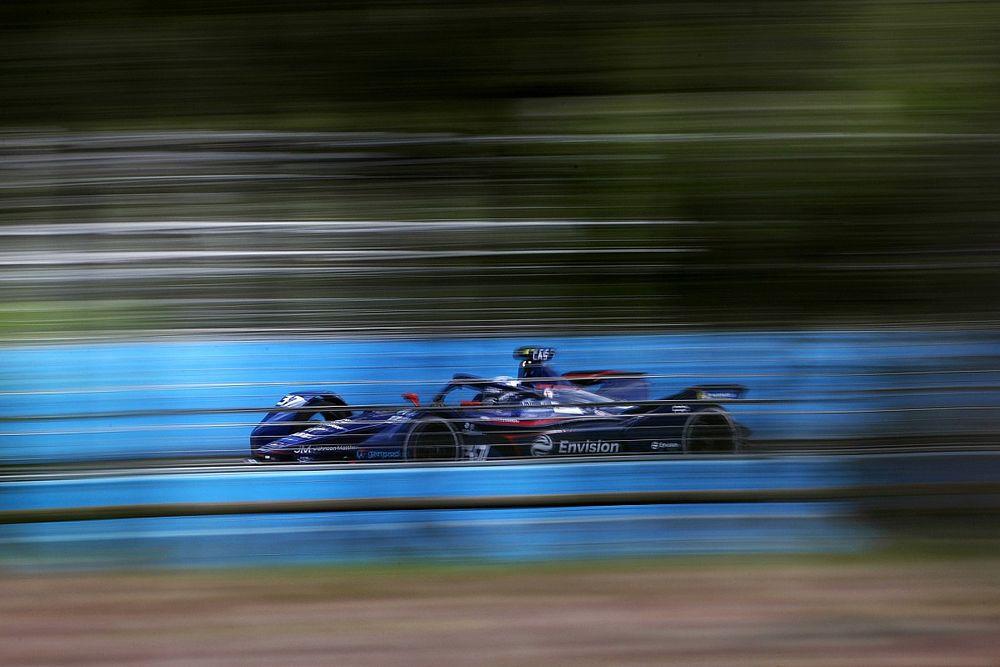 У аутсайдеров Формулы Е отнимут преимущество в квалификации