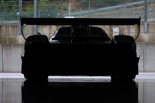 Un maxi alettone per la Pagani Huayra R col V12 aspirato