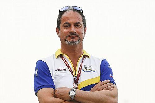 """Michelin, Taramasso: """"Una soft anteriore in più in Qatar"""""""